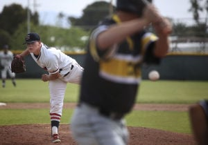 MLB draft: Sahuaro's Verdugo hopes to hear name called today