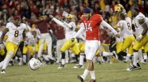 Ex-UA kicker 'not afraid to say I'm Alex Zendejas'