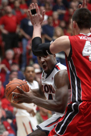 Pac-12 basketball this week: With close games, P in Pac means parity