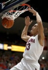 Arizona Wildcats vs. New Mexico State