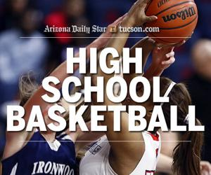 Tombstone girls open up basketball sectionals with a victory