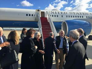 Obama anuncia acuerdo con Cuba
