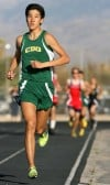 Dorados senior makes winning seem mundane
