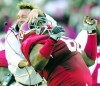 Mount Cody's field goal blocks let Bama escape