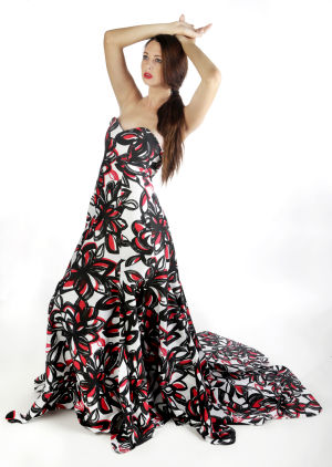 Fashion, music harmonize