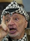 Radioactive find deepens mystery of Arafat's death