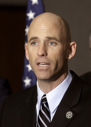 Blog: Insurance concerns loom over Babeu's border posse
