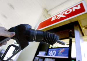 Prices at the pump change direction, AAA says