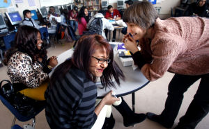 Language barrier is a daily struggle for refugees in Tucson