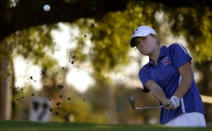 Hansen: Rolling Hills a golf oasis in trying times