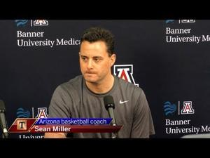 Watch: Miller on what Cats need to do to win Pac-12