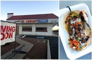 Aqui con El Nene opens slick new restaurant