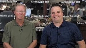 Watch: Bob Baffert's place in Southern Arizona history