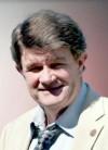 Candidate bio David Bradley