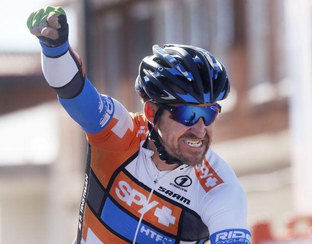 Spinning to winning: Tucsonan wins women's El Tour