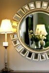 Mirrors crucial as accessories