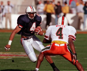 Like a hurricane: '94 Fiesta Bowl 'magical' for Cats