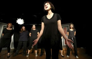 The possible dream: Music theater class is a second act for stage-struck adults