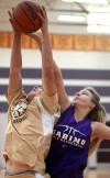 Girls basketball: Tough virus toughest opponent