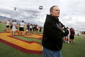 Photos: Tucson's Top 25 high school football coaches