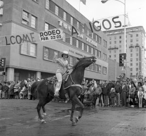 Tucson in 100 Objects — Rodeo Parade
