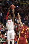 Arizona basketball Suddenly sharp Mayes enjoying LA return