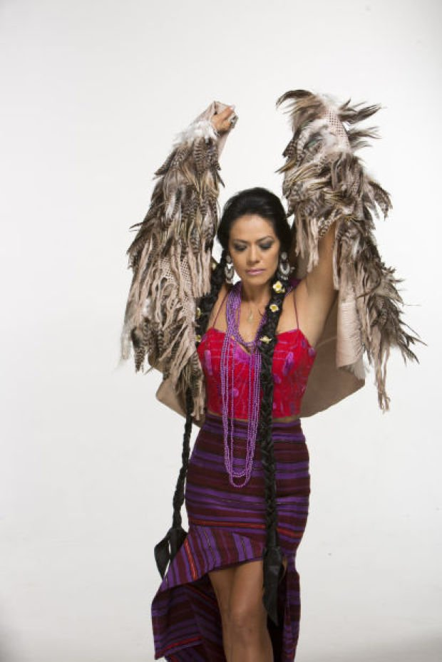 Lila Downs returns to the Old Pueblo
