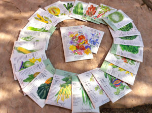How to score seeds on the cheap