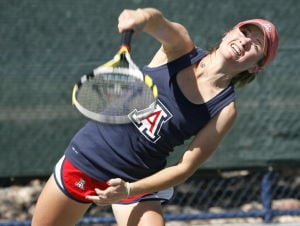 Hansen: UA's 'Big 6' help Wildcats make grade