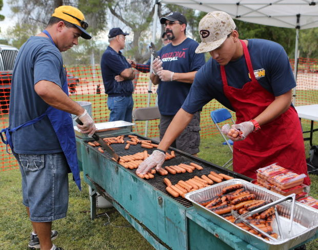 Tucson's Labor Day picnic: If you go