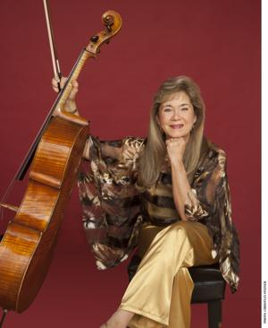 Back-to-back Beethoven: Cellist to do 5 sonatas in 2 concerts