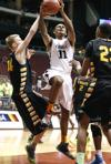 Cienega vs Gilbert Christian Basketball