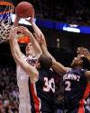 Arizona vs. Belmont in NCAA Tournament