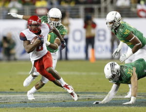 Arizona football: Cats need to get Randall in games