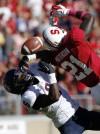 Arizona vs. Stanford college football