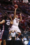 NCAA Tournament Arizona Wildcats