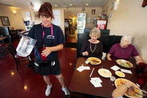Marana's Cattlemans Cafe branches into Oro Valley