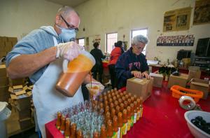 Neto's Tucson: A salsa patriarch passes on his secret recipe