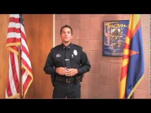 Tucson Police Department - Copper Theft PSA