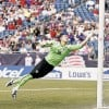 Leaks don't ruin 'pipe dream' for So. Arizona keeper Robles
