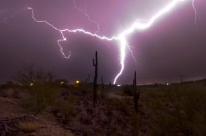More rain in the forecast for Tucson today