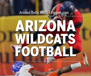Arizona football: Top offensive lineman commits to UA