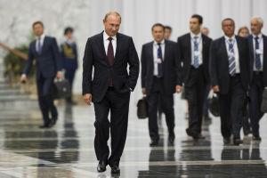 Putin insta a liberar a soldados ucranianos