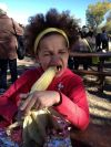 Tucson girl raises funds to help impoverished children