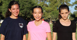 Sociales: Nueva Temporada de Futbol Soccer Juvenil
