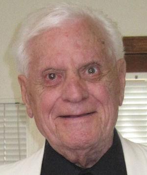 Robert L. Zimmer 11/15/1922 - 8/15/2014