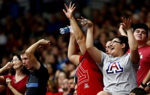 Arizona basketball: You can get Red-Blue tickets early if...