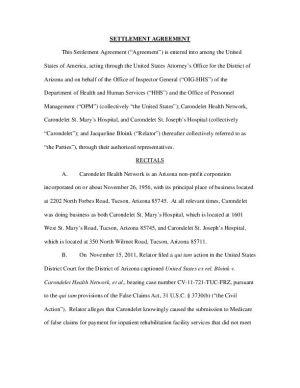 Carondelet pays $35M to settle false claim allegations