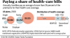 Job-based health premiums spiraling
