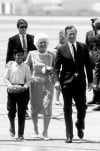 Tucson Time Capsule: Bush Sr. makes early campaign stop